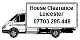 Leicester House Clearance