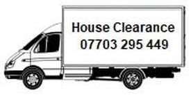 House Clearance Van Market Harborough